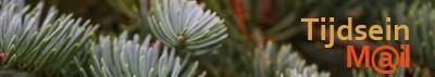 TijdseinMail - Logo